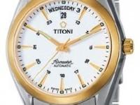 Titoni Airmaster Tradition 93963-SY-247
