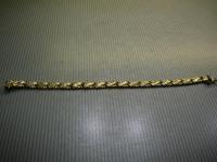 Браслет Золото 585 (14K) вес 8.36 г