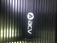 Автомобильный усилитель acv lx 2.8(гол)