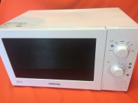 Микроволновая печь Samsung ME712BR инструкция