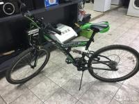 Велосипед Rider