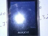 Мобильный телефон MAXVI K2