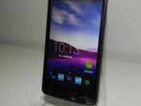 Телефон LG L60 Dual X145 Black (только трубка)