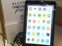Планшет Alcatel OneTouch Pixi 3 (10'') в коробке