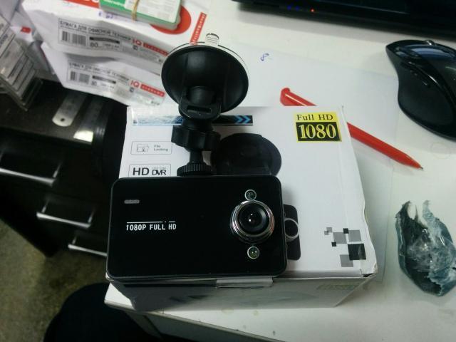 BlackBox 1080P Hull HD