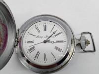 * Часы карманные Алькор-Восток