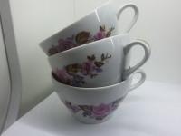 Чашки чайные ( 3 штуки ) ТФЗ  СССР