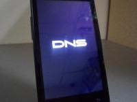 Смартфон DNS S4005