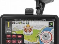 GPS-навигатора PRESTIGIO GEOVISION 5250