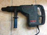 Перфоратор Bosch GBH 7-46 DE в кейсе