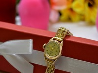 Часы 1Н 6274/2 Золото 585 (14K) вес 23.59 г