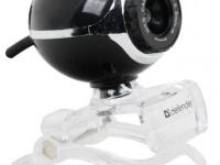 Веб-камера Defender C-090(коробка)