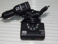 *Видеорегистратор Lexand LR-2500 с сзу