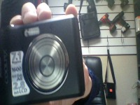 Фотоаппарат nikon coolpix l16