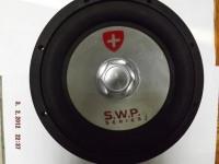Авто/сабвуфер Swiss Audio SWP Series(гол)