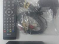 Цифровой TV приемник Эфир HD-550 (DVB-T2)