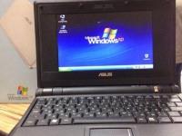 Нетбук Asus Eee PC 4G