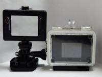 Экшн камера Smarterra B1