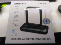 !Телевизионная антенна DENN DAA250
