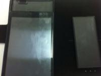 Мобильный телефон nokia lumia 820
