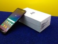 Мобильный телефон Samsung Galaxy A8 (2018)