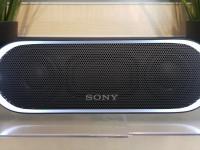 Sony srs xb20