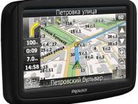 Нав. Prology iMap412M