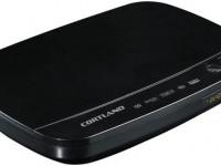 Dvd плеер CORTLAND DVDP-2505