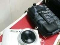 *Samsung WB31F