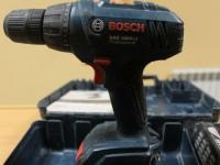 Шуруповерт Bosch GSR 1800-LI 1.5Ah x2 Case