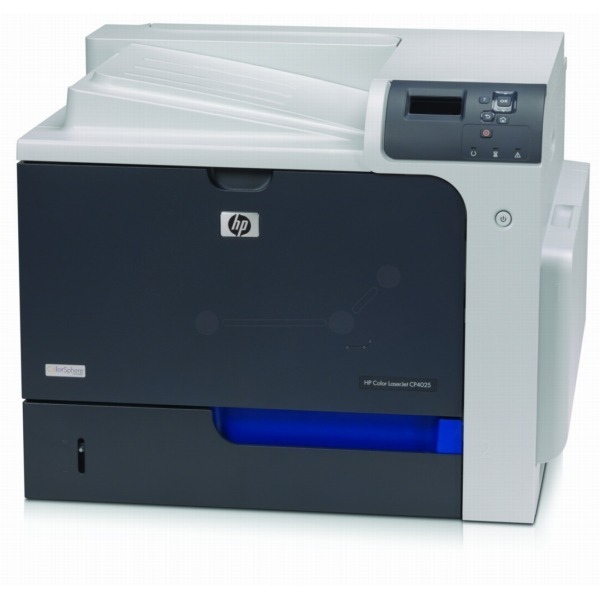 HP ColorJet CP4525