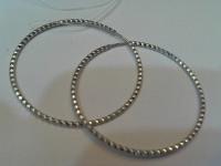 Серьги 94140033 Серебро 925 вес 2.52 г