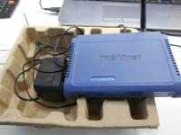 *Wi-Fi роутер TRENDnet TEW-432BRP