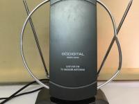 Телевизионная комнатная антенна Godigital 6454A
