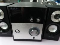 Акк.система Microlab m-880