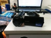 *видеокамера Samsung hmx h300bp