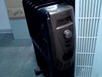 Радиатор обогрев .Polaris pre sn 0720hf