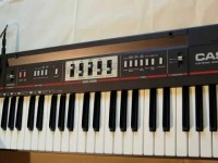 Синтезатор Casio/casiotone CT-320