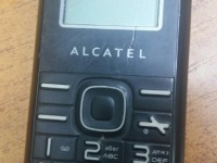 Сот. тел. Alcatel one touch 113