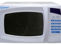 Микроволновая печь Candy CMW 7017 EG