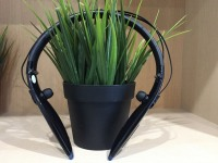 Bluetooth headphone Zealot h1