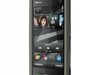 Сот тел Nokia 5228