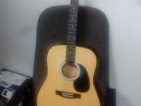 Акустическая гитара Stagg SW203