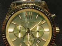 Часы Michael Kors Lexington mk8281