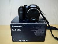 Фотоаппарат Panasonic DMC-LZ20