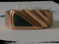 Кольцо Золото 500 (12K) вес 6.19 гр.