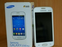 Samsung Galaxy Star plus Л1-4370