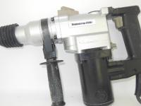 Перфоратор 650 Вт  Z1C-HW-2 6B01 (гол)инструкция+ключ и сверла