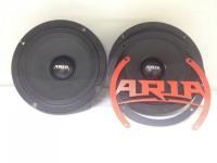 Авто колонки Aria BZM-165 (сетки)