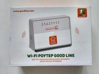 Роутер WiFi D-Link DIR-615 Goodline